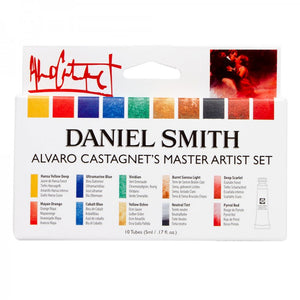 Daniel Smith Alvaro Castagnet Master Set