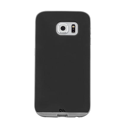 Case-Mate Slim Tough Soft Back Case Cover for Samsung Galaxy S6