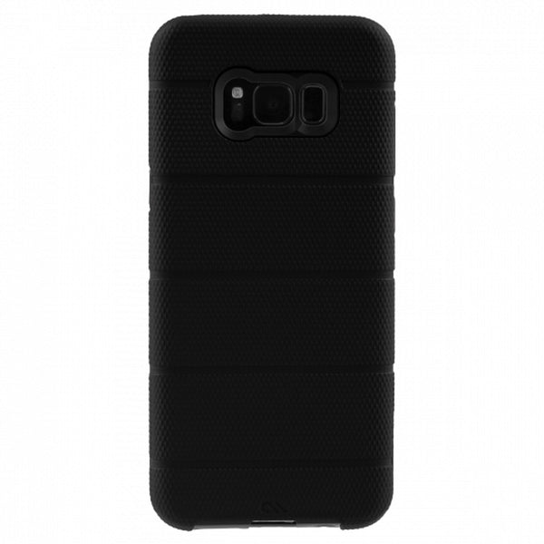 Case-Mate Tough Mag Hard Back Case Cover for Samsung Galaxy S8+ / S8 Plus - Black