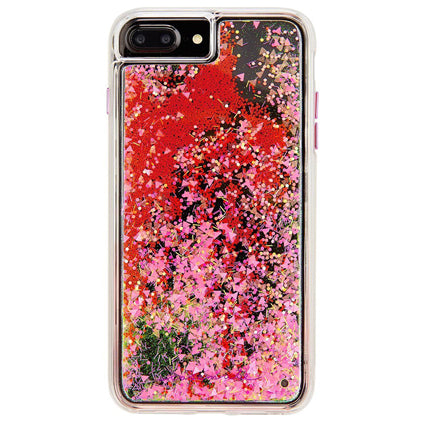 Case-Mate Waterfall Glow Hard Back Case Cover for Apple iPhone 8 Plus / iPhone 7 Plus / iPhone 6 Plus
