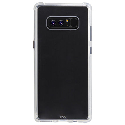 Case-Mate Tough Hard Back Case Cover for Samsung Galaxy Note 8 - Clear