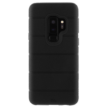 Case-Mate TOUGH MAG Hard Back Case Cover for Samsung Galaxy S9+ / S9 Plus - Black