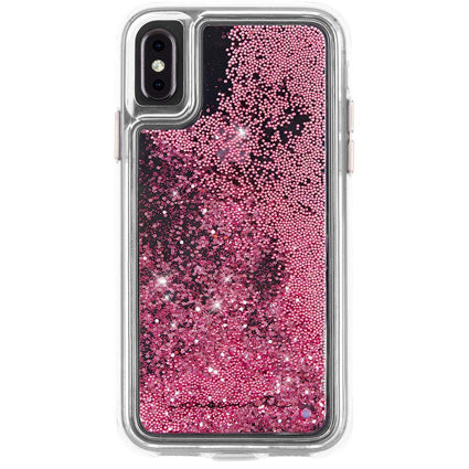 Case-Mate Waterfall Back Case Cover for Apple iPhone XS Max