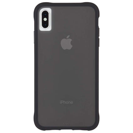 Case-Mate Tough Hard Back Case Cover for Apple iPhone XS Max - Matte Black