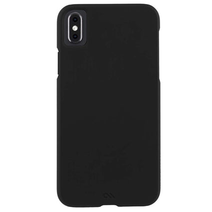 Case-Mate Barely There Hard Back Case Cover for Apple iPhone XS Max