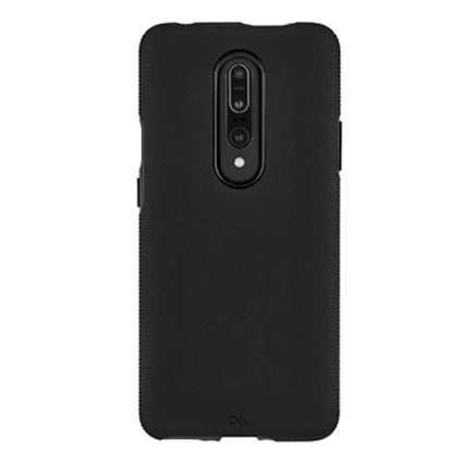 Case-Mate Tough Grip Hard Back Case Cover for OnePlus 7 Pro - Black