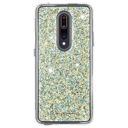 Case-Mate Twinkle Hard Back Case Cover for OnePlus 7 Pro - Stardust