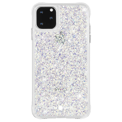 "Case-Mate Twinkle Hard Back Case Cover for Apple iPhone 11 Pro 5.8"" - Stardust"