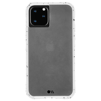 Case-Mate Tough Speckled Hard Back Case Cover for Apple iPhone 11 Pro Max 6.5""