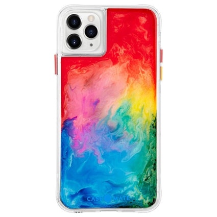 Case-Mate Tough Watercolor Hard Back Case Cover for Apple iPhone 11 Pro Max 6.5""