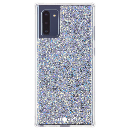 Case-Mate Twinkle Hard Back Case Cover for Samsung Galaxy Note 10 - Stardust
