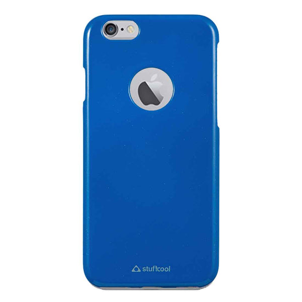 Stuffcool Color Pop Soft Back Case Cover for Apple iPhone 6 / 6s