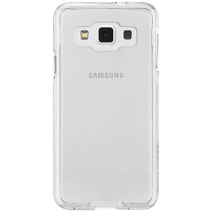 Case-Mate Tough Naked Transparent Hard Back Case Cover for Samsung Galaxy A3