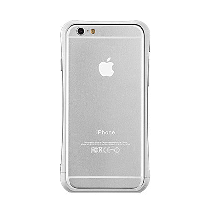 Case-Mate Jett Metal Hard Bumper Case for iPhone 6 / 6S