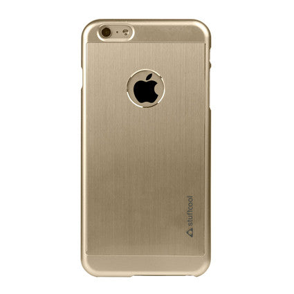 Stuffcool deco Aluminium Case for Apple iPhone 6 Plus / 6s Plus