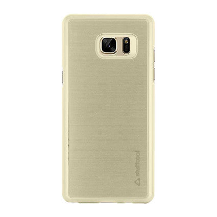Stuffcool Deco Aluminium Hard Back Case Cover for Samsung Galaxy Note 7