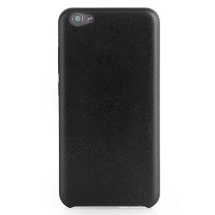 promo code 13221 a522a Stuffcool Leather Hard Back Case Cover for Vivo V5 - (Feather Light Weight  Case)
