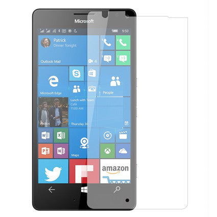 Stuffcool Supertuff Tempered Glass Screen Protector Lumia 950 XL