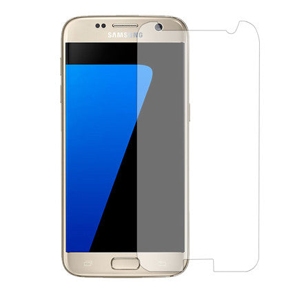 Stuffcool Supertuff Glass Screen Protector for Samsung Galaxy S7