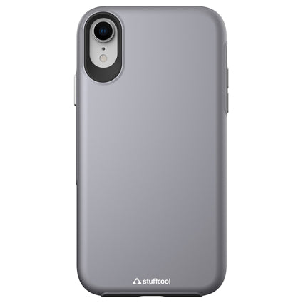 Stuffcool Impact Hard Back Case Cover for Apple iPhone XR