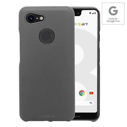 info for b41c4 d43aa Stuffcool Joli Elegant PU Leather Back Case Cover for Google Pixel 3 XL  (Authorized Made for Google Pixel Accessory)