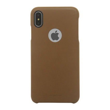 Stuffcool Joli Elegant Leather Back Case Cover for Apple iPhone XS Max