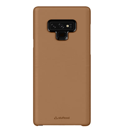 Stuffcool Joli Elegant Leather Back Case Cover for Samsung Galaxy Note 9