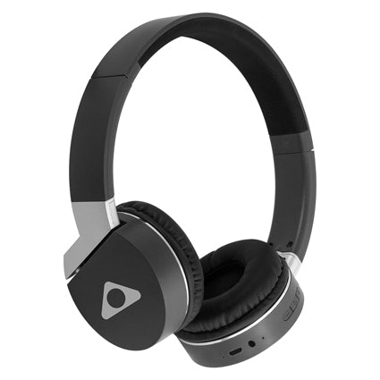 Stuffcool Micks Dynamic Bass On-Ear Wireless Stereo Bluetooth Headphone with Built in Mic