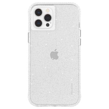 "Pelican Ranger Hard Back Case Cover for Apple iPhone 12 Pro Max 6.7"" - Sparkle"