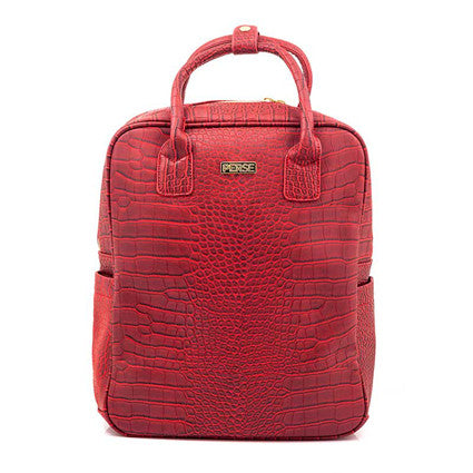 PERSE Red Hot Honey Fashion BackPack