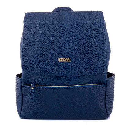 PERSE Blueberry Sunrise Fashion BackPack