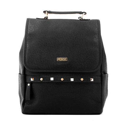PERSE Oh Fudge! Fashion BackPack
