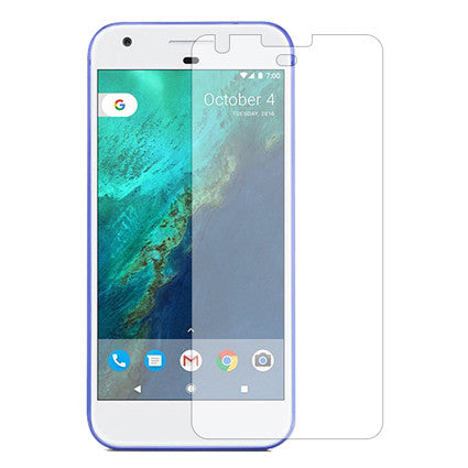 Stuffcool Puretuff Tempered Glass Screen Protector for Google Pixel XL