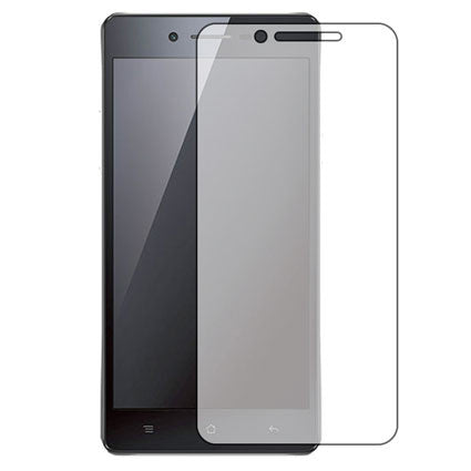 Stuffcool Puretuff Tempered Glass Screen Protector for Oppo Neo 7