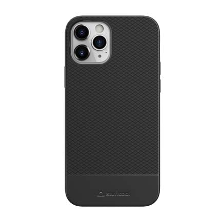 Stuffcool Shield Armour Soft Back Case Cover for Apple iPhone 12 / iPhone 12 Pro 6.1""