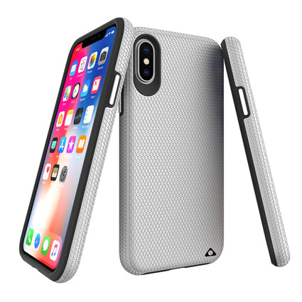 404fe5c625 Stuffcool Spike Tough & Solid Dual Layer Hard Back Case Cover for Apple iPhone  XS ...