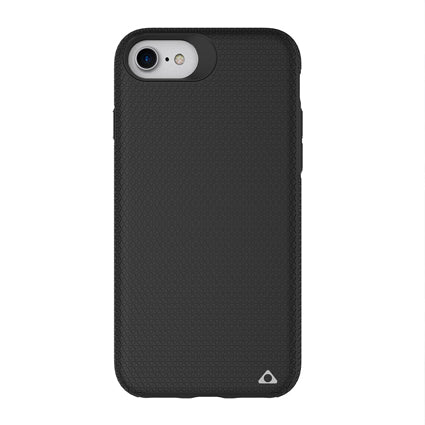 ddc66496c4d770 Stuffcool Spike Tough   Solid Dual Layer Hard Back Case Cover For Apple  iPhone 8 ...