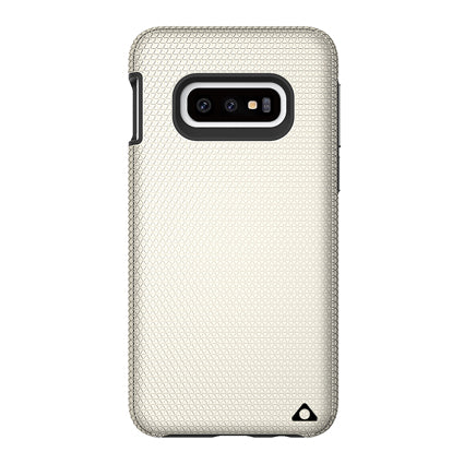 Stuffcool Spike Tough & Solid Dual Layer Hard Back Case Cover Samsung Galaxy S10e / S10 Lite
