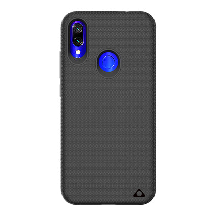 huge selection of 39d8c f1569 Stuffcool Spike Tough Dual Layer Hard Back Case Cover for Xiaomi Redmi Note  7 / 7 Pro / 7S