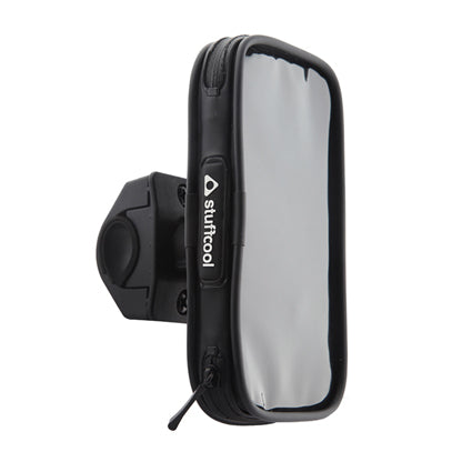 Stuffcool Clasp Bike Mount Holder for Smartphones