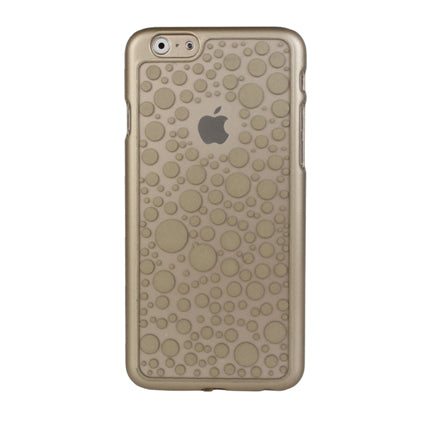 Stuffcool Etch Molecule Hard Textured Back Case Cover for Apple iPhone 6 / 6s