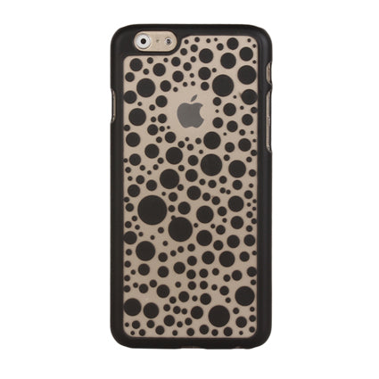 Stuffcool Etch Molecule Hard Textured Back Case for Apple iPhone 6 Plus / 6s Plus