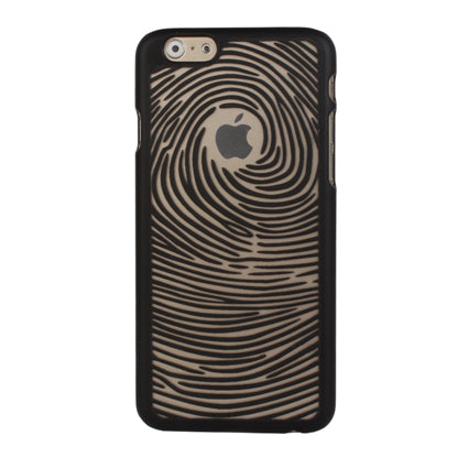 Stuffcool Etch Swirl Hard Textured Back Case for Apple iPhone 6 Plus / 6s Plus