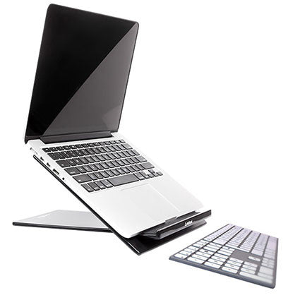Stuffcool Riser Portable Stand for Laptop / Tablet