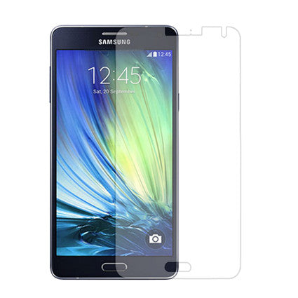 Stuffcool Puretuff Glass Screen Protector for Samsung Galaxy A7