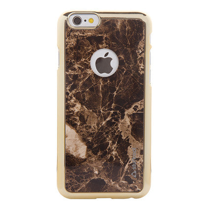 Stuffcool Stone Designer Hard Back Case Cover for Apple iPhone 6 /6S