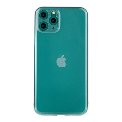 Stuffcool Thins Ultra Slim Back Case Cover for Apple iPhone 11 Pro Max 6.5""