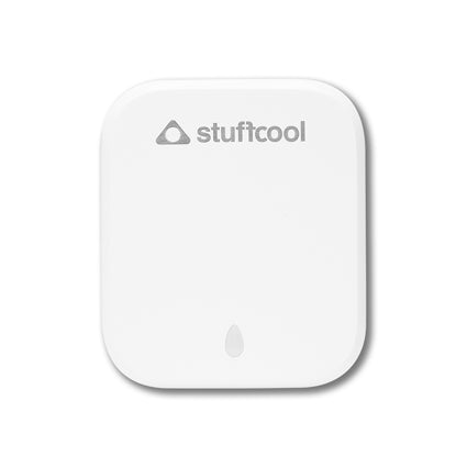 Stuffcool Mars 2.4A Dual USB Mobile Charger for Smartphone, iPhone, iPod, Tablet & iPad