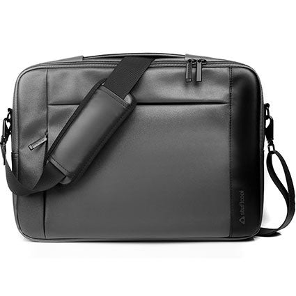 "Stuffcool Travail Slim Backpack for Macbook 13"" & upto Laptop 12"""