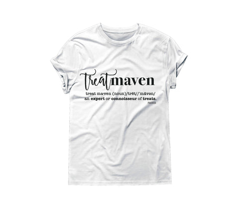 TREAT MAVEN TSHIRT